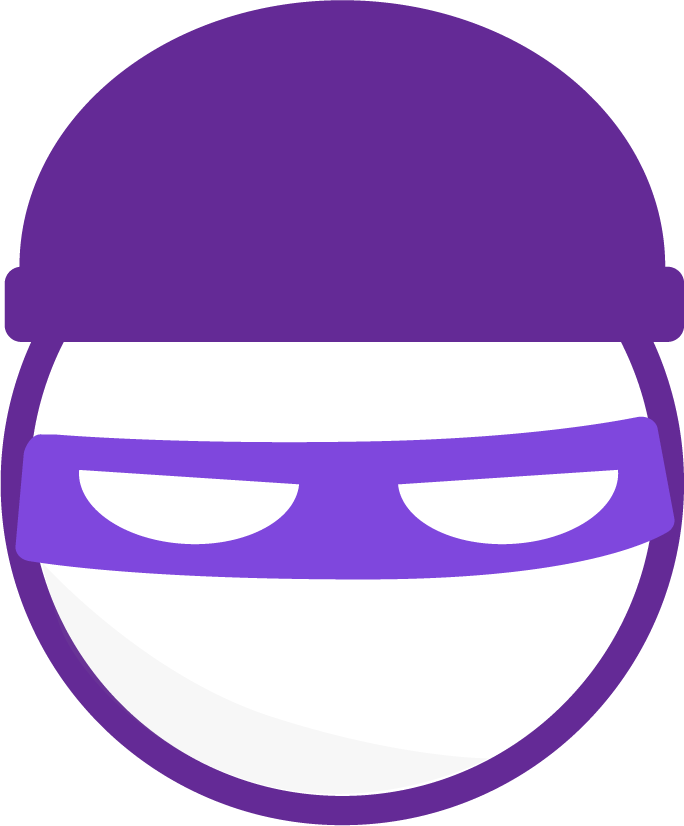 Thief purple